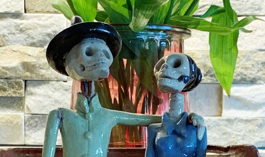 All Souls Day across cultures